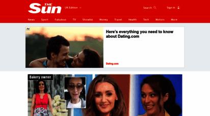 thesun.co.uk