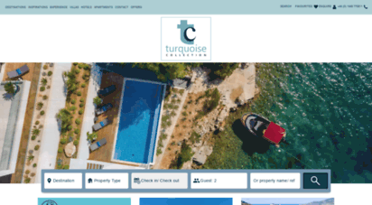 theturquoisecollection.com - kalkan accommodation including kalkan villa rental, kalkan apartments and hotels
