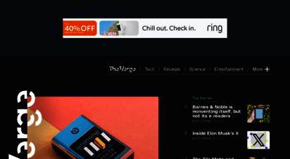 theverge.com - the verge