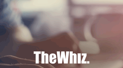 thewhizmarketing.com -