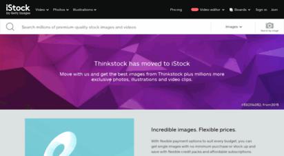 thinkstockphotos.co.uk - istock
