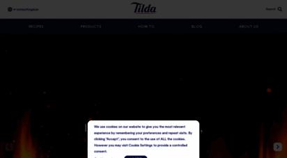 tilda.com