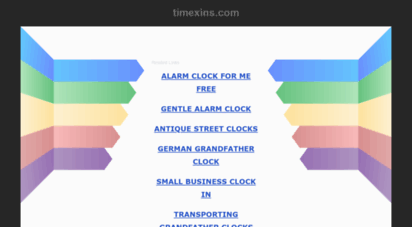 timexins.com -