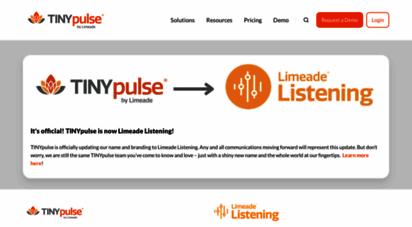 tinypulse.com