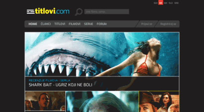 titlovi.com - titlovi.com - najveća baza titlova za filmove, tv serije i dokumentarce.