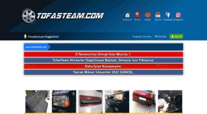 tofasteam.com - www.tofasteam.com