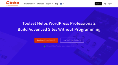 toolset.com - toolset - dynamic content for wordpress
