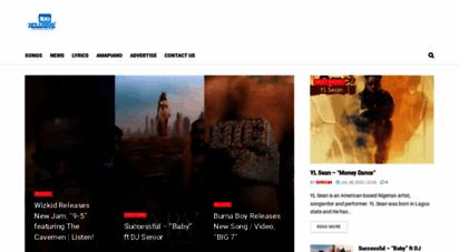 tooxclusive.com - tooxclusive  nigeria´s 1 music website  songs, videos, dj mix & entertainment news