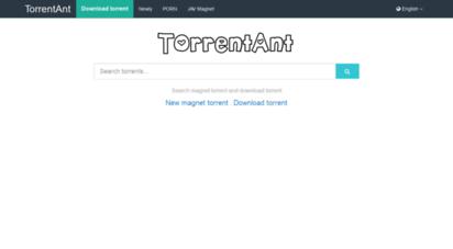 torrentants.com -