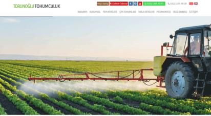 torunoglutohum.com - torunoğlu tohum  yem bitkileri, çim tohumu, halep keçileri
