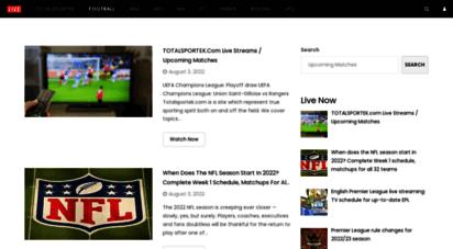 totalsportek.live - totalsportek  total sportek live stream online - watch f1 live stream, manchester united live , barcelona live , nfl, nba online
