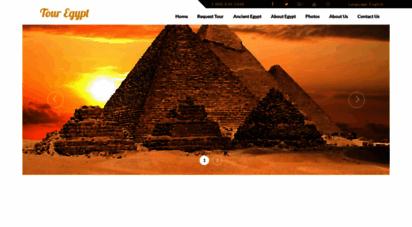 touregypt.net - egypt travel guide - tour egypt