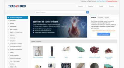 tradeford.com -