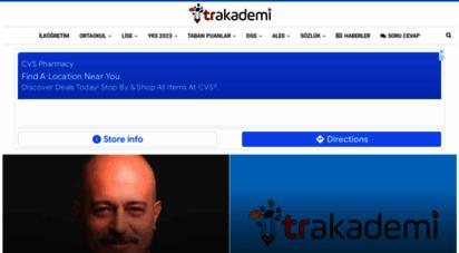 trakademi.com