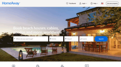 Welcome to Traveler homeaway com - HomeAway: Vacation