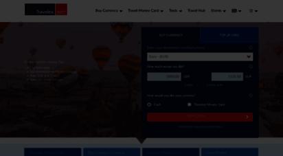 travelex.com -