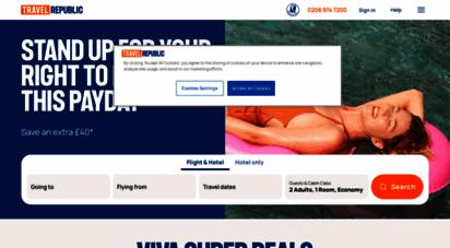travelrepublic.co.uk