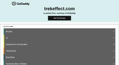trekeffect.com - shop the world´s best travel gear & clothes  trekeffect