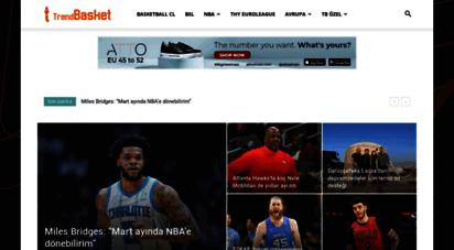 trendbasket.net