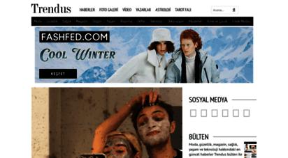 trendus.com
