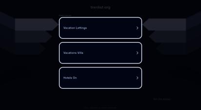 trenlist.org - trenlist - türkçe ingilizce çeviri listeleri