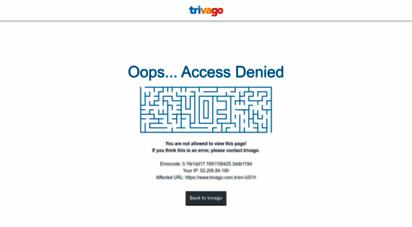 trivago.com.tr - trivago.com.tr- dünya çapında otel fiyatlarını karşılaştırın
