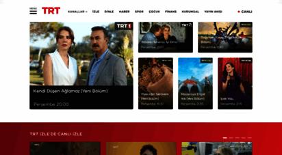 trt.net.tr -
