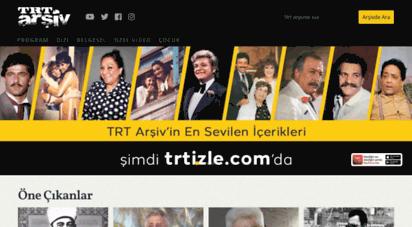 trtarsiv.com