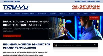 tru-vumonitors.com