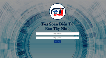 tsdt.baotayninh.vn -