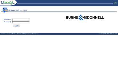 tsheet.burnsmcd.com -