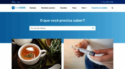tuasaude.com