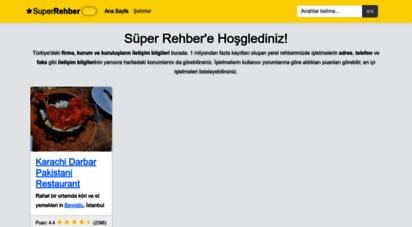tubiba.com.tr