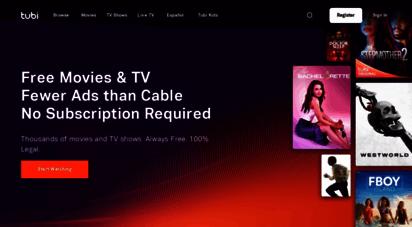 tubitv.com