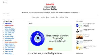tugbam.com - tuğbam güzel sözler aşk sözleri şiirler