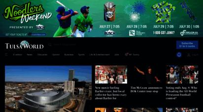tulsaworld.com -