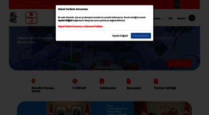 turkak.org.tr - türk akreditasyon kurumu