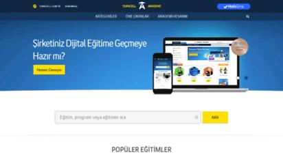 turkcellakademi.com