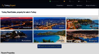 turkeyexpert.com