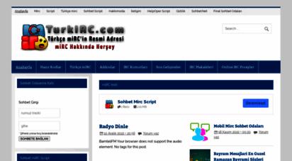 turkirc.com