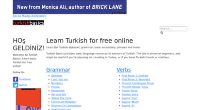 turkishbasics.com
