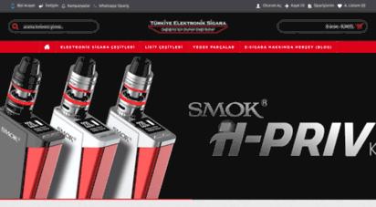 turkiyeelektroniksigara.com - türkiye elektronik sigara