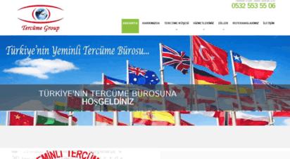 turkiyetercumeceviri.com - tercüme group  yeminli tercüme bürosu - hızlı ve kaliteli
