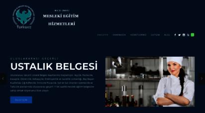 turkuazakademi.com - mesleki eğitim ve danışmanlık