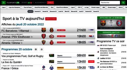 tv-sports.fr