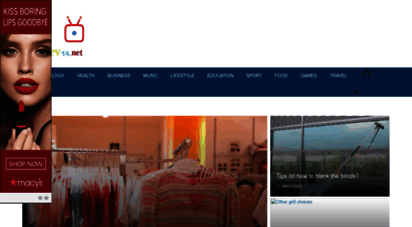 Welcome to Tv14 net - TV Online - Watch TV Live & Free