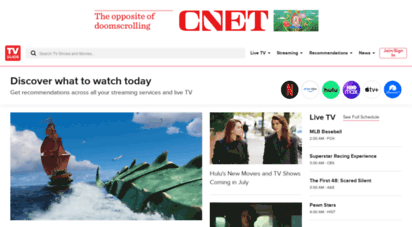 tvguide.com - tv guide, tv listings, online videos, entertainment news and celebrity news  tv guide