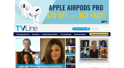 tvline.com -