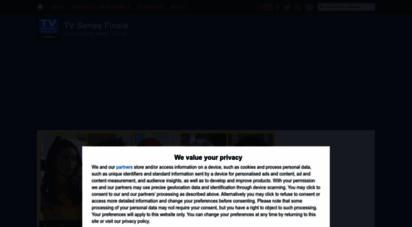 tvseriesfinale.com - canceled tv shows hq - tv series finale