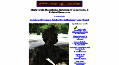 twainquotes.com